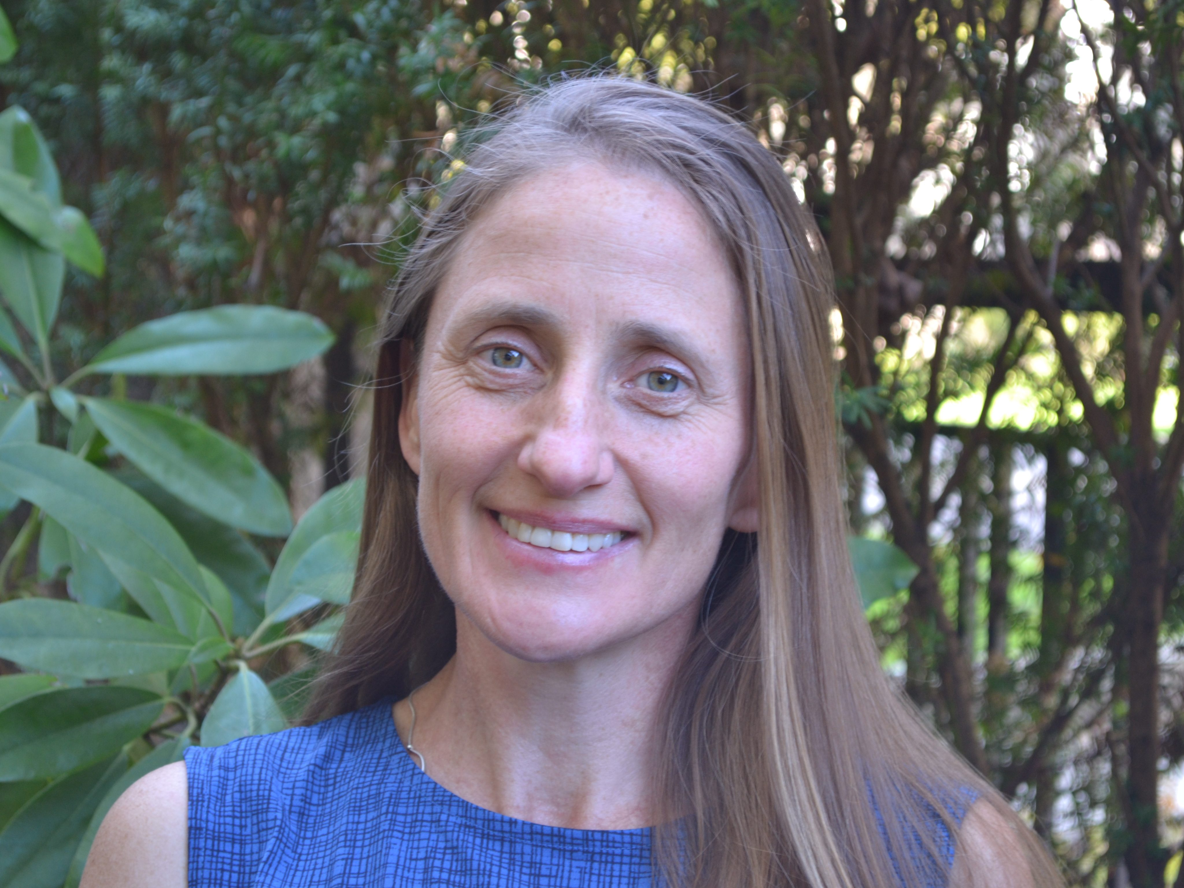 Jen McCutcheon, Metro Vancouver Director for Electoral Area A